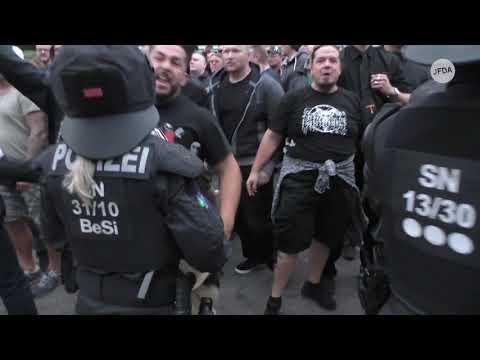 Nazi-Region: Sachsen
