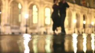 Présentation Tangoart - Flashmob tango à Paris