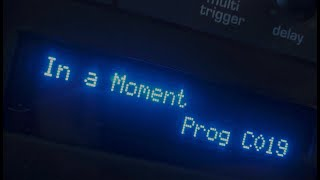 Black Lab - In A Moment - [Official Lyric Video]