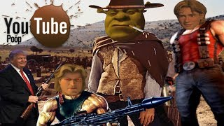 YTP: Shrek The Turd
