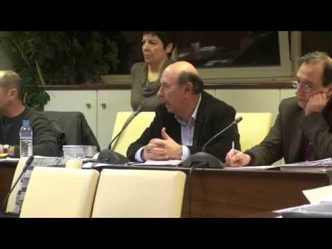 Δημ Συμβούλιο 16-2-15 Τοποθετήσεις κ.Ζούμπου, Παπαμιχαήλ, Μαυρόπουλου