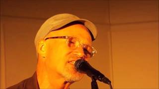 Driving And Dreaming - Marshall Crenshaw 10-10-15