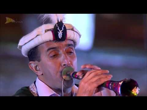 Military band「PAKISTAN」