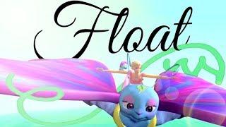 Float - Barbie Fairytopia AMV