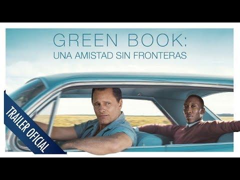 Una Amistad sin Fronteras trailer