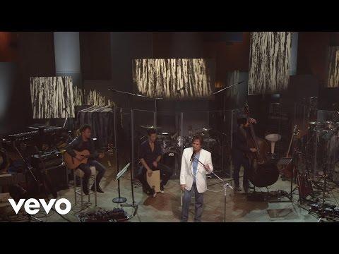 Roberto Carlos - Cama y Mesa (Primera Fila - En Vivo)[Official Video]