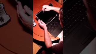Notebook Lenovo Ideapad 100-15iby Screen Replacement