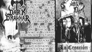 Dark Drakkar - La Creación [Full Demo] 1997
