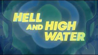 Kadr z teledysku Hell and High Water tekst piosenki Major Lazer feat. Alessia Cara