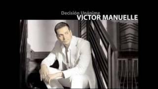 Pensamiento y Palabra - Victor Manuelle (Video)