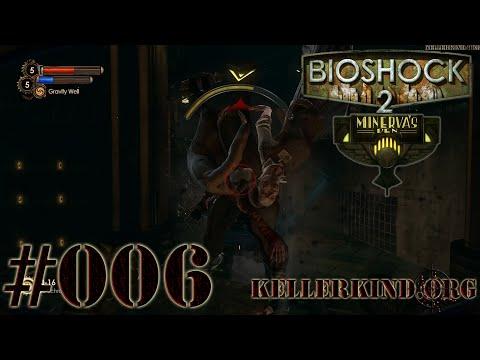 Bioshock 2 Minerva´s Den [HD|60FPS] #006 - Ein Haufen neuer Plasmide ★ Let's Play Bioshock 2 MD