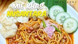 11 Kuliner Mi Khas Nusantara yang Wajib Dicoba, Mulai dari Mi Aceh hingga Mi Titi