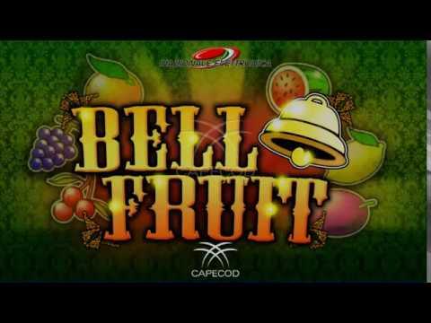 Bell Fruit från Capecod Gaming
