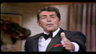 Dean Martin - Back in your own backyard
