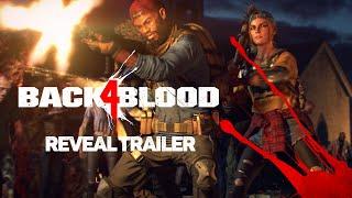 videó Back 4 Blood