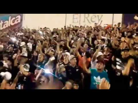 """""""Central Norte Hinchada - Barrio Norte"""" Barra: Agrupaciones Unidas • Club: Central Norte de Salta"""