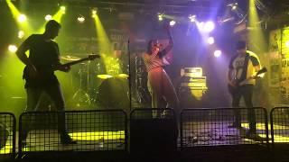 Video STRIPLESS - Máj (live Randal 2017)