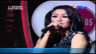Gambar cover SITI BADRIAH [Bara Bere] Live At Infotaiment Awards 2014 (29-01-2014) Courtesy SCTV