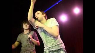 Jukebox Trio feat.  Гавр_Тимур Батрутдинов