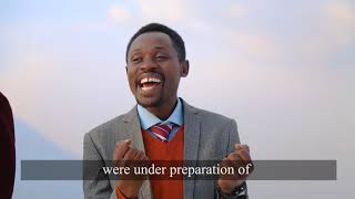 VIDEO NSHYA TWARAKUBONYE BY YESU ARAJE FAMILY CHOIR(Official Video 2019)