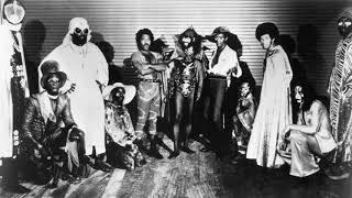 Nappy Dugout - Parliament Funkadelic