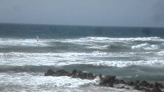 preview picture of video 'windsurf algeria'
