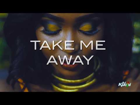 Dj Kuchi Ft Sadi - Take Me Away (Official Lyric Video)