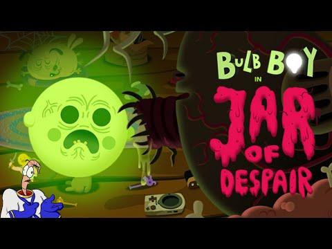 Bulb Boy: Jar of Despair [ STEAM - Néo Fest ] Gameplay