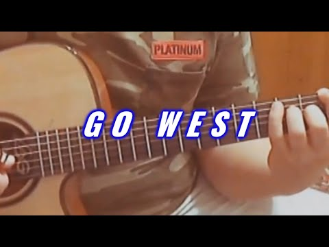 Go West - Pet Shop Boys (cover by iv_pershin)