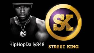 50 Cent - Street King Energy Track #7 (NEW SINGLE 2011!!!!)