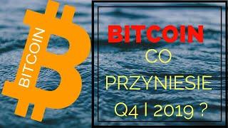 Bitcoin: Co nas czeka w 4 kwartale i w 2019 ? BTC analiza 25.09.2018