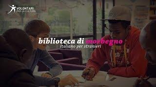 BIBLIOTECA DI MORBEGNO: ITALIANO PER STRANIERI