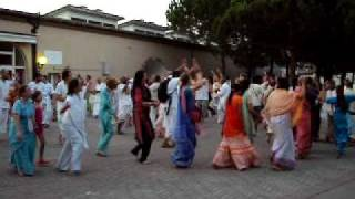 June 2009 – Gurudeva's European Festival