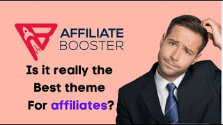 6200Affiliate Booster Premium Theme and Plugin with Lifetime Licence Key and Support