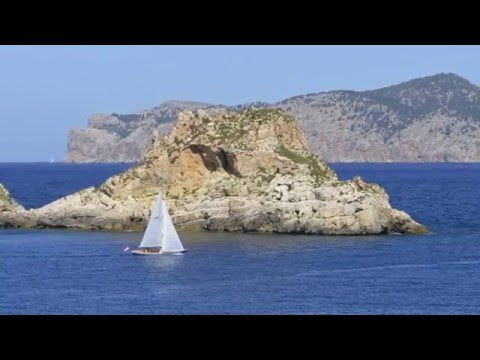 Leonardo Yachts Eagle 36 video