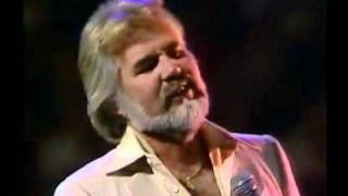 Kenny    Rogers           Lady       [[   Official    Video   Live    ]]  HQ