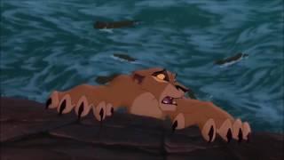 The Animated Disney Villains Deaths.