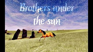 Star Stable — Brothers under the sun
