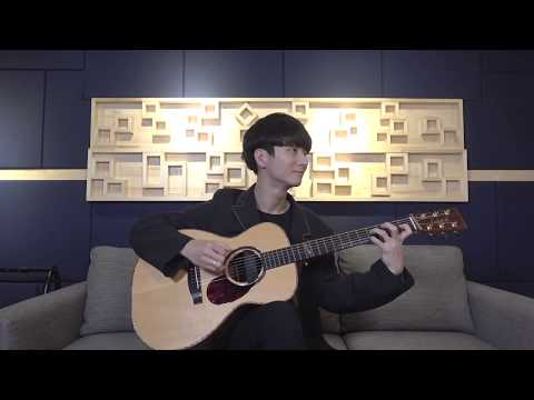 (Bee Gees) How Deep Is Your Love - Sungha Jung