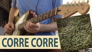 Los Hermanos - Corre Corre (guitar Cover)