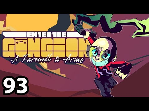 Enter the Gungeon (Revisited) - Committed [93/?]