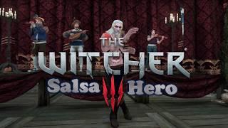 Salsa Hero