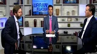 RODE Architects discussing their approach, work and vision on Channel 7 WHDH Urban Update