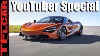 2019 McLaren 720s Review: Here