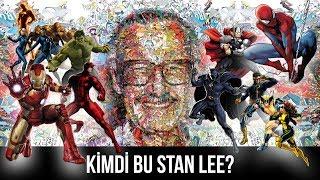 Kimdi bu Stan Lee?