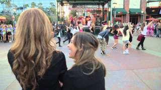 Downtown Disney Proposal