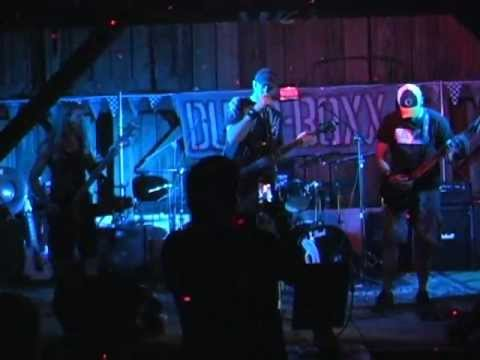Warrior - Performed Live by DUMP-BOXX