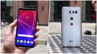 LG V30: Meine Meinung & Ersteindruck (Deutsch)   SwagTab