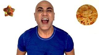 Aloo Ka Paratha  Baba Sehgal