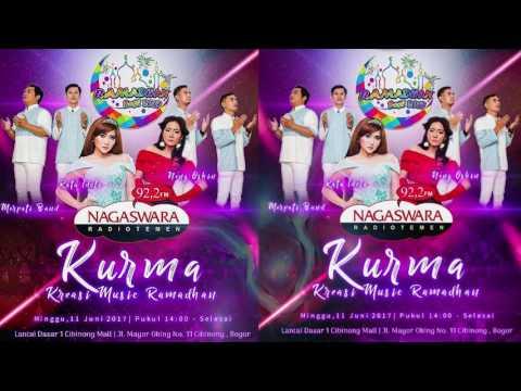 Nagaswara FM dan Cibinong Mall hadirkan Kreasi Musik Ramadhan